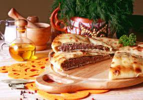 Где заказать осетинские пироги в спб